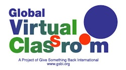 Global Virtual Classroom Logo